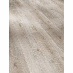 Parador Vinylboden Classic 2030 Eiche Royal Landhausdiele gekälkt Weiß hell