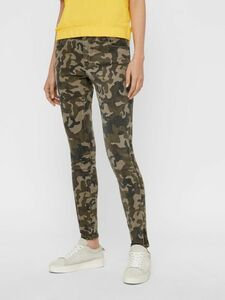 CAMOUFLAGE SLIM FIT JEANS
