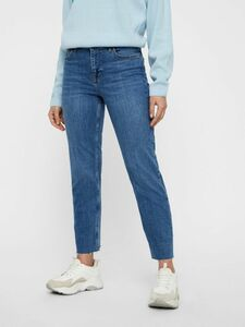 ANKLE STRAIGHT FIT JEANS