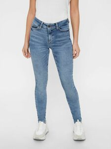 NORMAL WAIST SKINNY FIT JEANS