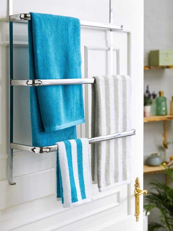 LIV & BO Tür Handtuchhalter von Kaufland ansehen