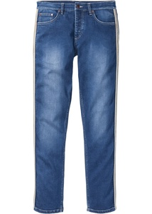 Stretch-Jeans Slim Fit Straight
