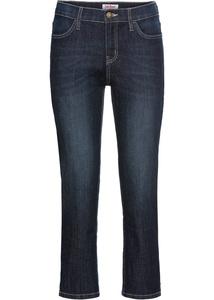 Komfort-Stretch 7/8-Jeans,  STRAIGHT