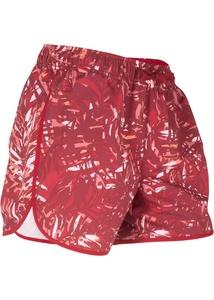 Microfaser-Sport-Shorts, bedruckt
