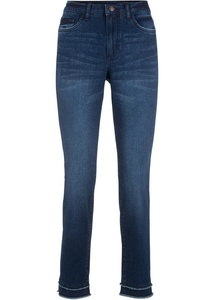 Soft-Stretch 7/8-Jeans