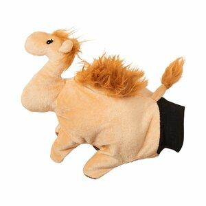 Handpuppe Kamel