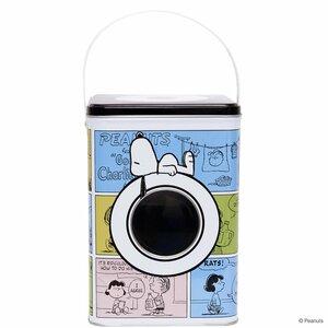 Waschpulverdose Snoopy & Friends