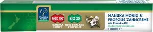 Manuka Health NewZealand  Manuka und Propolis Zahncreme 100 g