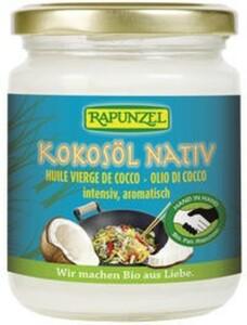 Rapunzel Bio Kokosöl nativ HIH
