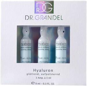 Dr. Grandel  Hyaluron Ampullen 3x3 ml