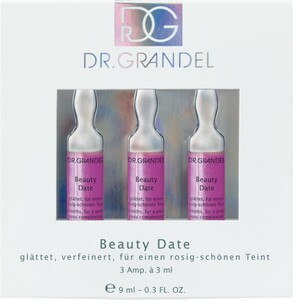 Dr. Grandel  Beauty Date Ampulle 3x3 ml