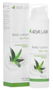 ARYA LAYA  Body Lotion Aloe Vera 200 ml
