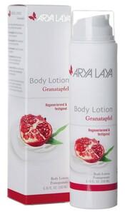 ARYA LAYA  Body Lotion Granatapfel 200 ml