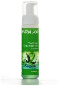 ARYA LAYA  Wellness Schaumdusche Aloe Vera 200 ml