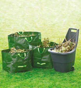 3er-Set Gartentaschen
