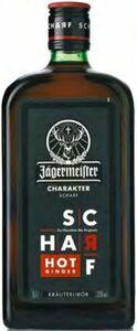 Jägermeister Scharf