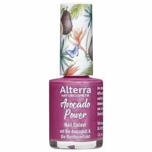 Alterra Nail Colour 07 Flower Power 31.73 EUR/100 ml