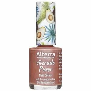 Alterra Nail Colour 05 Copper Power 31.73 EUR/100 ml