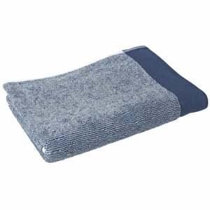 IDEENWELT Duschtuch blau