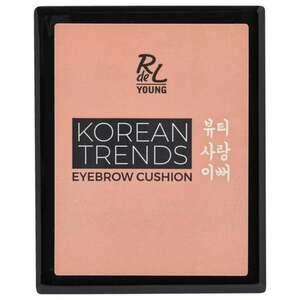 RdeL Young Korean Trends Eyebrow Cushion