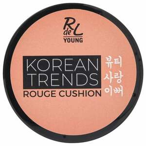 RdeL Young Korean Trends Rouge Cushion