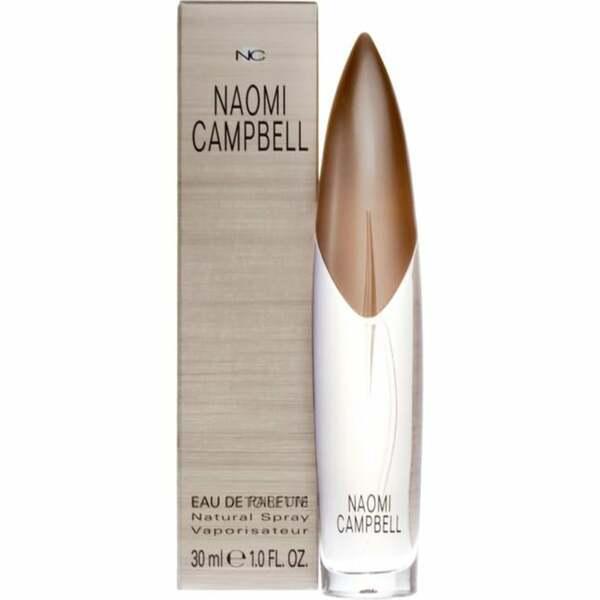 Naomi Campbell EdT Natural Spray 39.97 EUR/100 ml