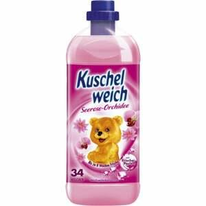Kuschelweich Weichspülkonzentrat Seerose-Orchidee 34 WL 0.04 EUR/1 WL