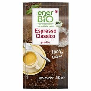 enerBiO Espresso Classico gemahlen 1.20 EUR/100 g