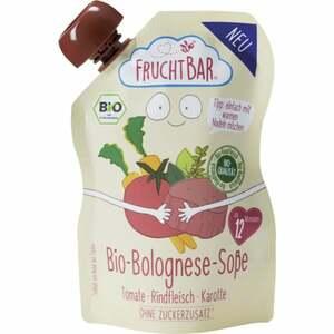 FruchtBar Bio-Bolognesesoße 1.31 EUR/100 g