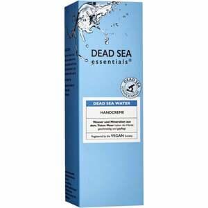 DEAD SEA essentials Dead Sea Water Handcreme