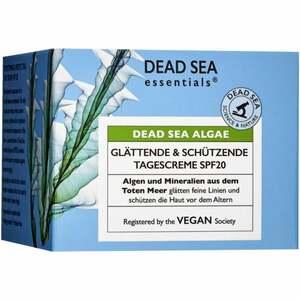 DEAD SEA essentials Dead Sea Algae glättende & schütz 39.98 EUR/100 ml