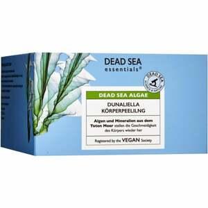 DEAD SEA essentials Dead Sea Algae Dunaliella Körperpee 5.89 EUR/100 g
