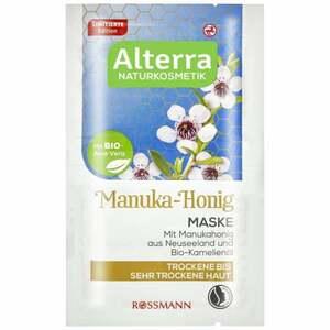 Alterra Manuka-Honig Maske 6.60 EUR/100 ml