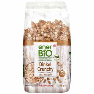 enerBiO Dinkel Crunchy 5.31 EUR/1 kg