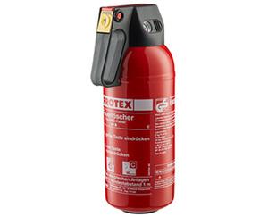 PROTEX®  Feuerlöscher, 2 kg