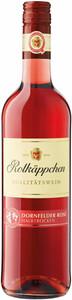 Rotkäppchen Dornfelder Rosé, halbtrocken