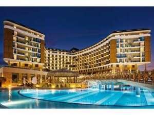 Hotel Aska Lara Deluxe