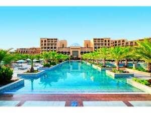 Hilton-Hotel-Roulette in Ras Al Khaimah