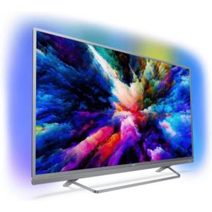Philips 55PUS7503 139cm 55´´ 4K UHD DVB-T2HD/C/S2 1700 PPI Ambilight Android TV
