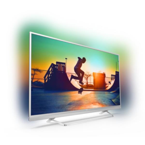 Philips 49PUS6482 123cm 49´´ 4K UHD Ambilight Smart Fernseher