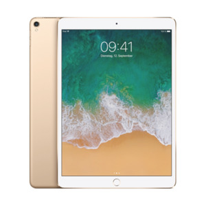 Apple iPad Pro 10,5´´ 2017 Wi-Fi 256 GB Gold MPF12FD/A
