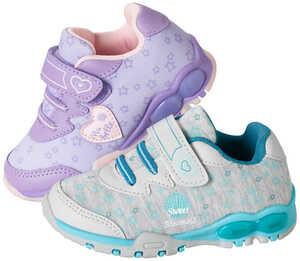 KUNIBOO®  Mädchen-Schuhe