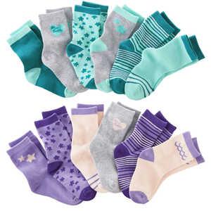 KUNIBOO®  Mädchen-Socken