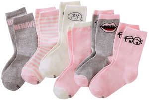 HIP & HOPPS®  Mädchen-Socken