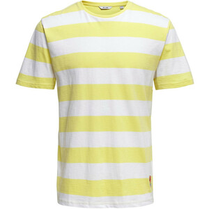Herren Only&Sons T-Shirt im Streifendessin
