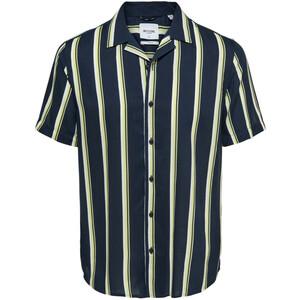 Herren Only&Sons Hemd mit Streifen
