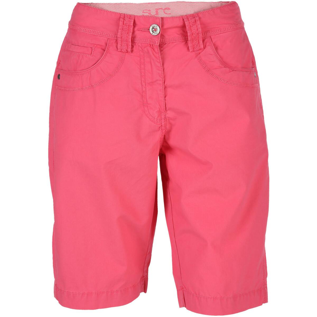 Bild 1 von Damen Shorts in sommerlicher Farbe
