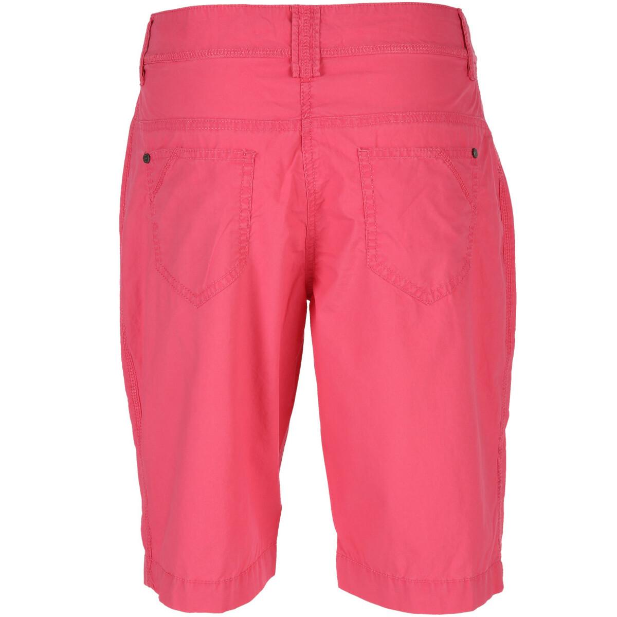 Bild 2 von Damen Shorts in sommerlicher Farbe