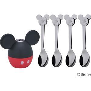 WMF Salzstreuerset Mickey Mouse 5-tlg. bunt