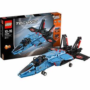 Lego Technic 42066 Air Race Jet für Jungen